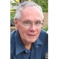David A. Rosendahl