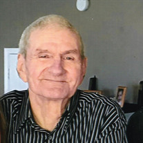 Robert  (Bob) Donaldson, Sr.