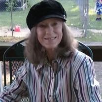 Wilma Blakemore