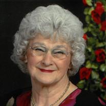 Sharon JoAnne Hamm