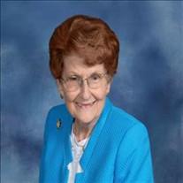 Myrtle Irene Adams