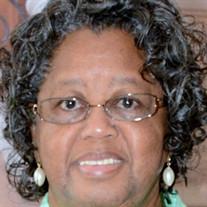 Carol Ann Rhodes Lewis