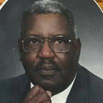 Melvin Lee Swillie Jr.