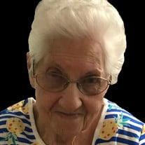 Virginia Mae Weisback