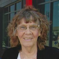 Theresa Ann  Nelson (Chorman)