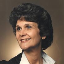 Dixie Jones Payne
