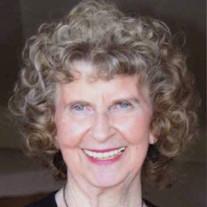 Mary Jo Auckland