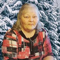 Helen Jeanett Robbins