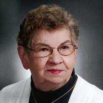 Sylvia Ann Cole
