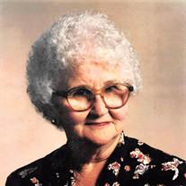 Vera Mae Metts