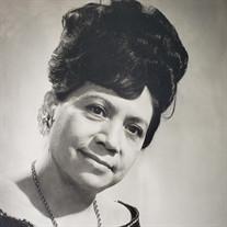 Consuelo Arcelia Valdivia