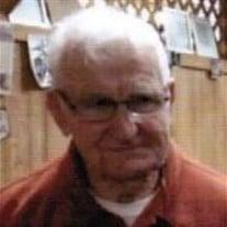 Ralph Newcomer Jr.