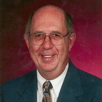 "William ""Bill"" Michael Zimmer"