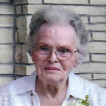 Dorothy J Edwards