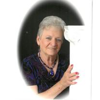 Nancy Ann Frazier