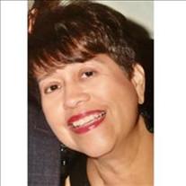 Gloria Reyes-Frazier