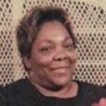 Gloria Dean Williams