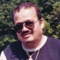 Angel Lorenzo, Sr.