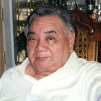 Lucio Chacon