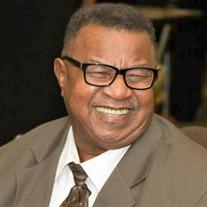 Irving Delaware Mack Sr.