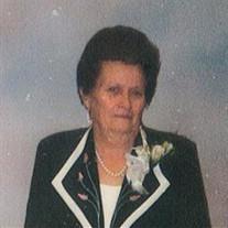 Neysa Ann Boone