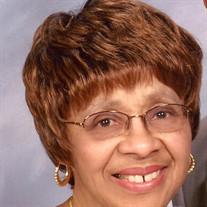Gloria Bracey