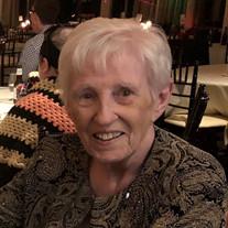 Dorothy Ann Lautermilch
