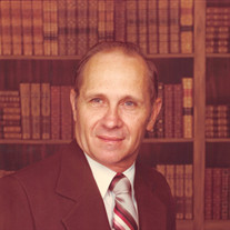 Mr. Floyd L. Higginbotham
