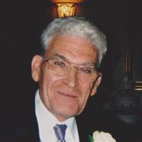 Ronald James Heslop
