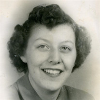 Shirley A. Grams