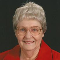 Mrs. Doris Velree Randles