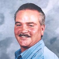 Rodney Dean Dare