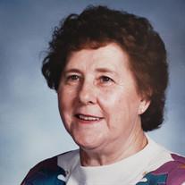 Juanita Clark Grindstaff