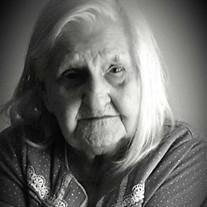 Margaret Yablonski