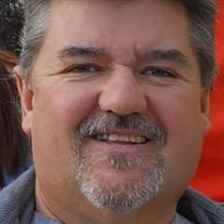 Michael Dale Parks