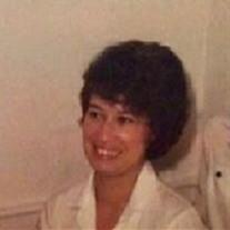 Ramona  Strawther Agneu-Wiley