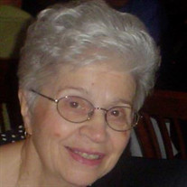 Marie Carmella (DePace) Gentile