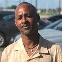 Mr. Derrick Wilford  Parish