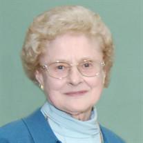 Dr. Barbara Ann Berfanger