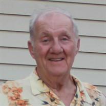 Stanley Stephen Garner