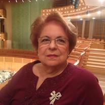Judith A. Grissett