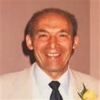 Charles M Coffaro