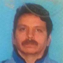 Antonio Sepulveda Godoy Sr