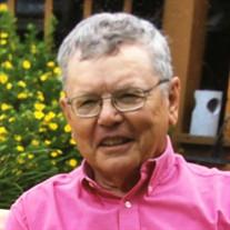 Stanley John Schmitigal