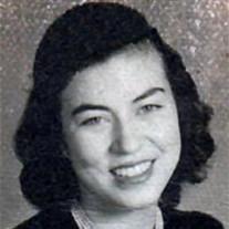 Edna Mae Chambers