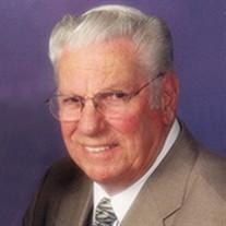 Ernest Joseph Trombley, JR.