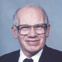 Karl Henry Dickerscheid