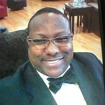 Reginald Willie Joyner