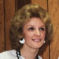 Patricia A. Rutter