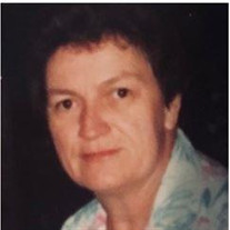 Patricia D. Matthews